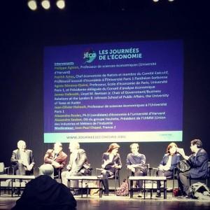 Quel modèle français dans un monde globalisé